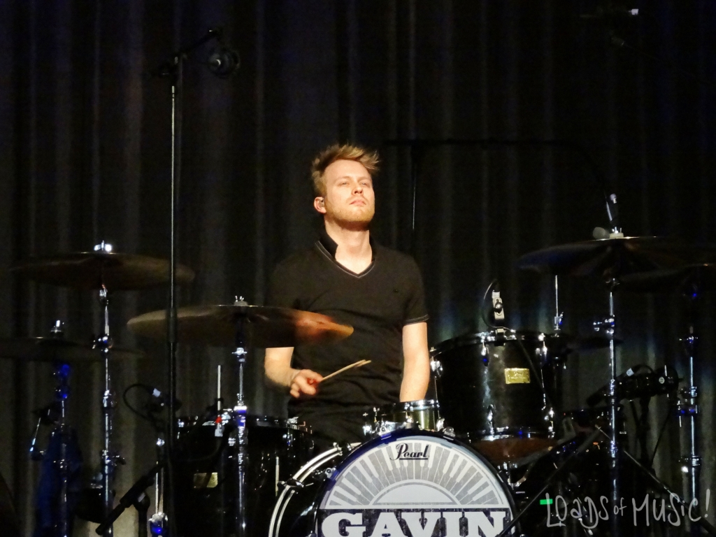 Gavin DeGraw London UK_21