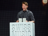SWISS MUSIC AWARDS 2017 © by Adrian Bretscher / SMA16