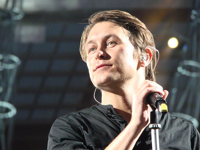 "mark owen new single Take that 2015 gary barlow mark owen howard donald ahead of the release of take's that's new single ""hey boy"" this friday (october 16."