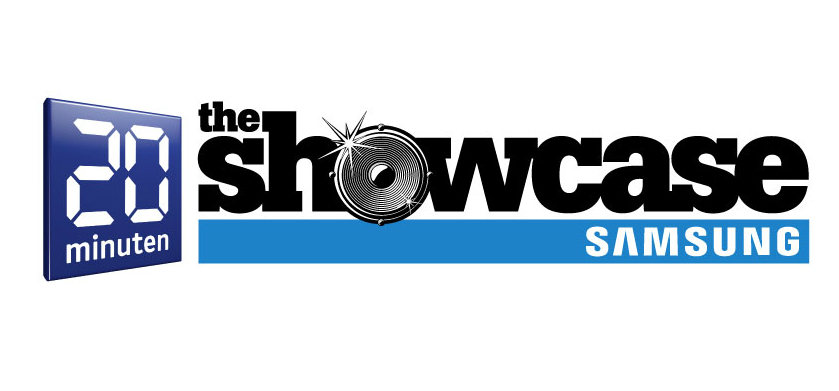 The Showcase Logo 3