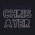 chris ayer logo