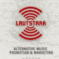lautstark logo