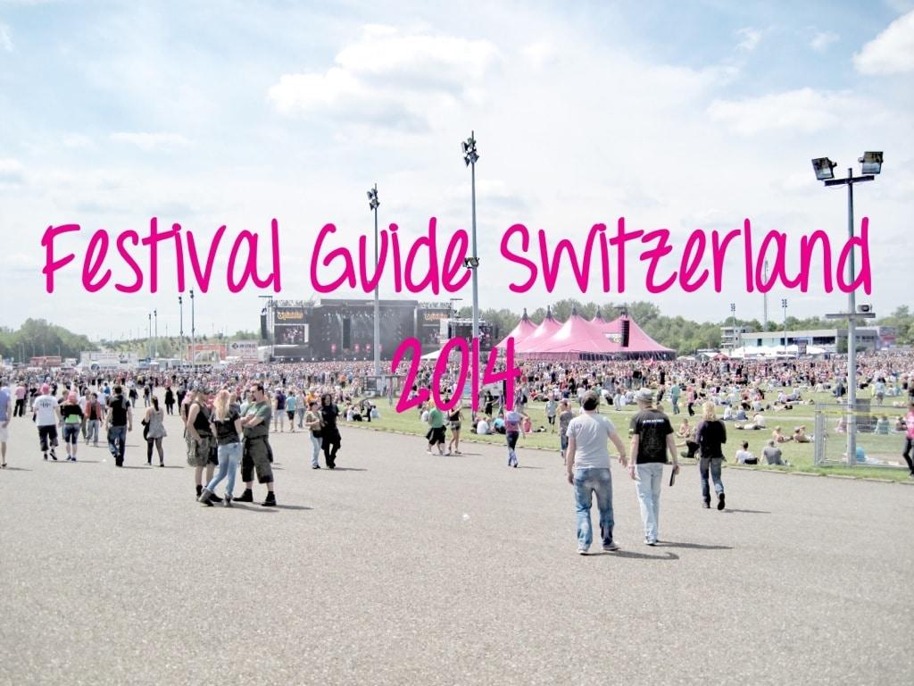 FestivalGuideII