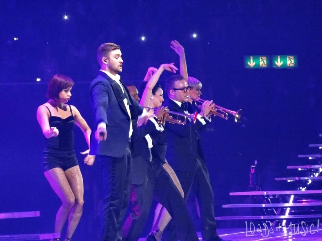 Justin Timberlake_Title
